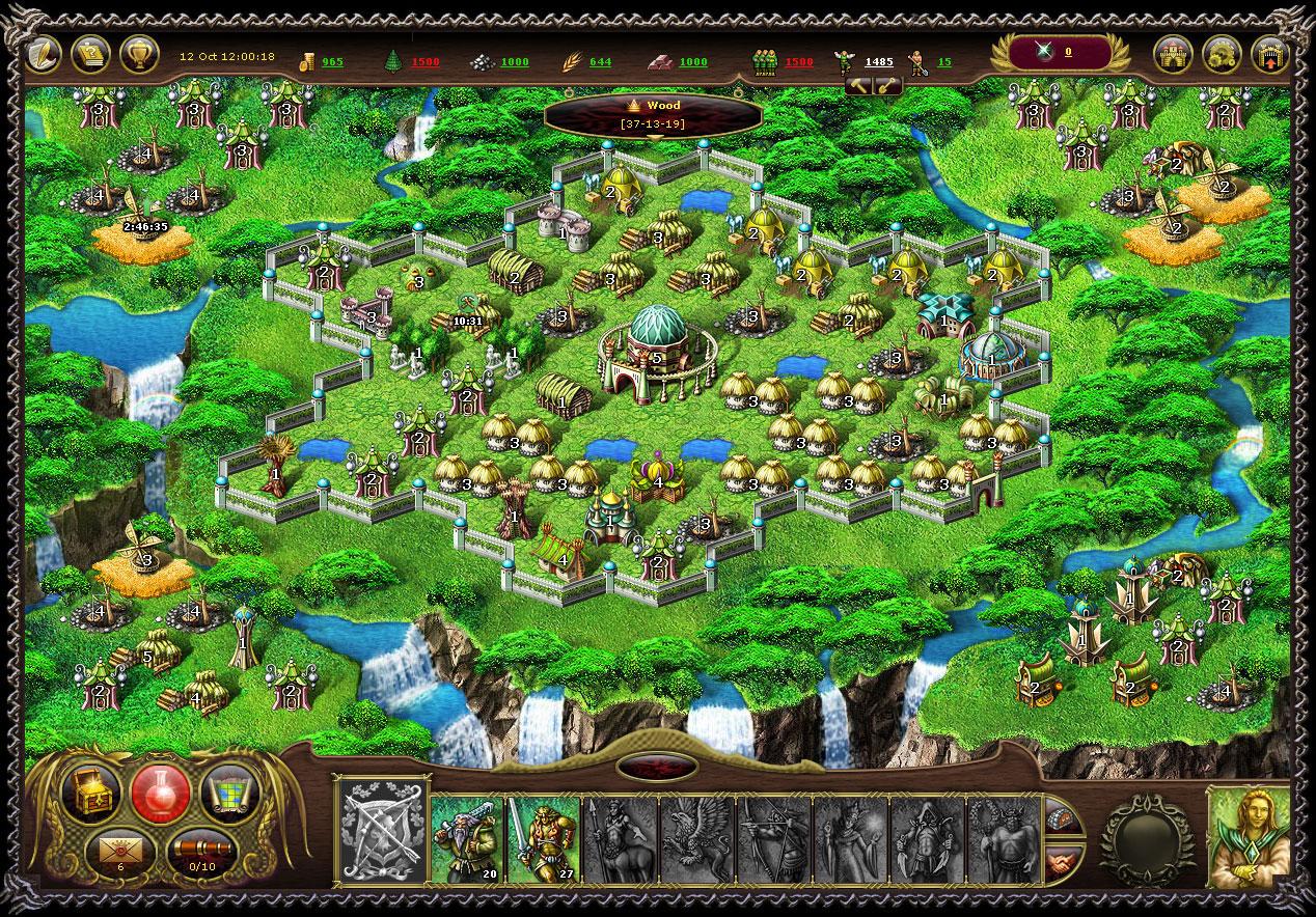 My Lands my lands screenshots